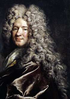 Wigs 1700s - Google images