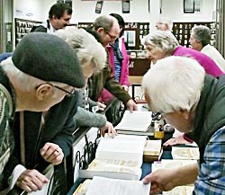 Humansdorp Museum Day at Jeffreys Bay - Click pic for slideshow