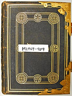 Liebenberg family bible